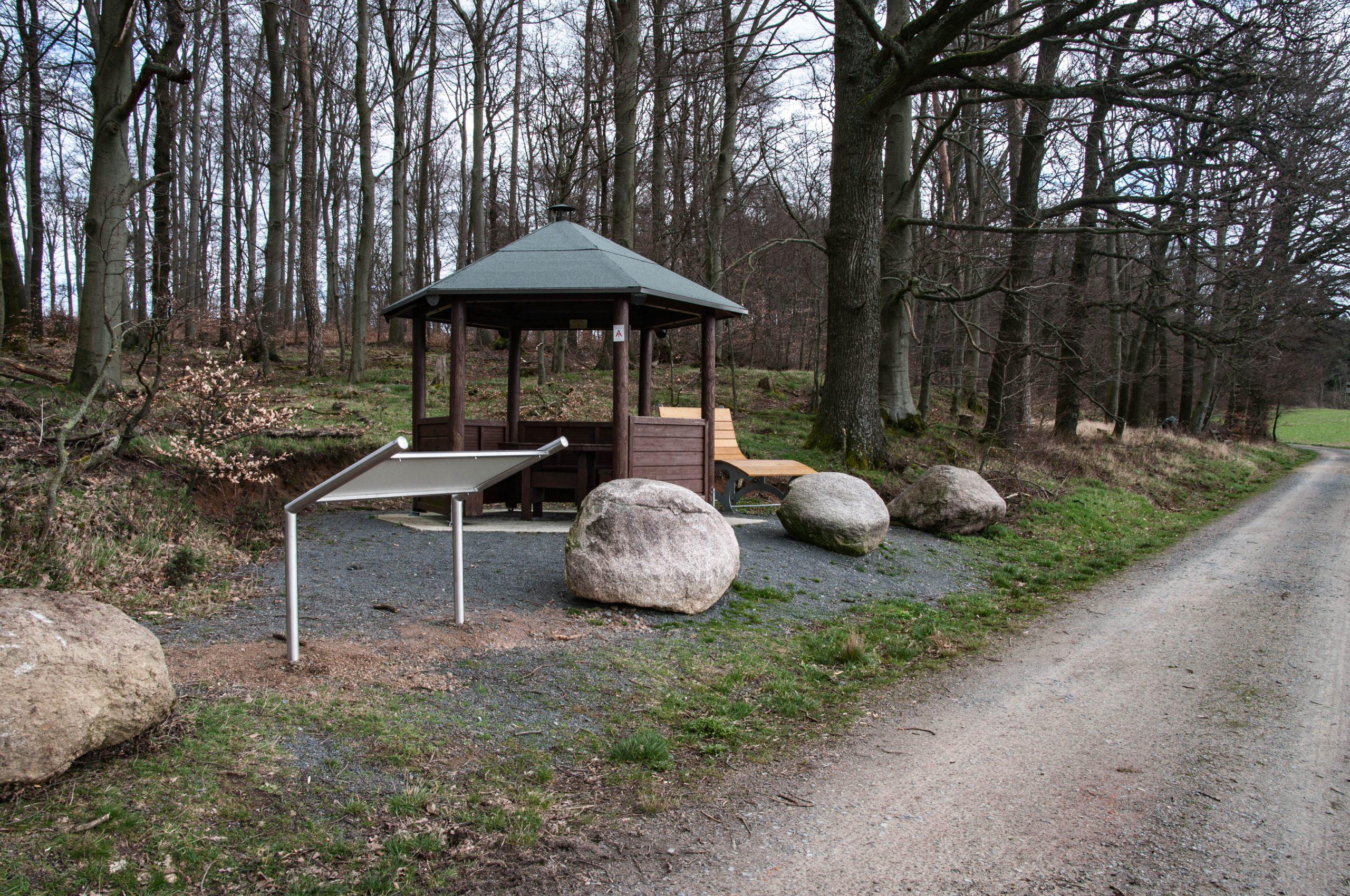 """Panorama """"Krehberg Blick"""""""